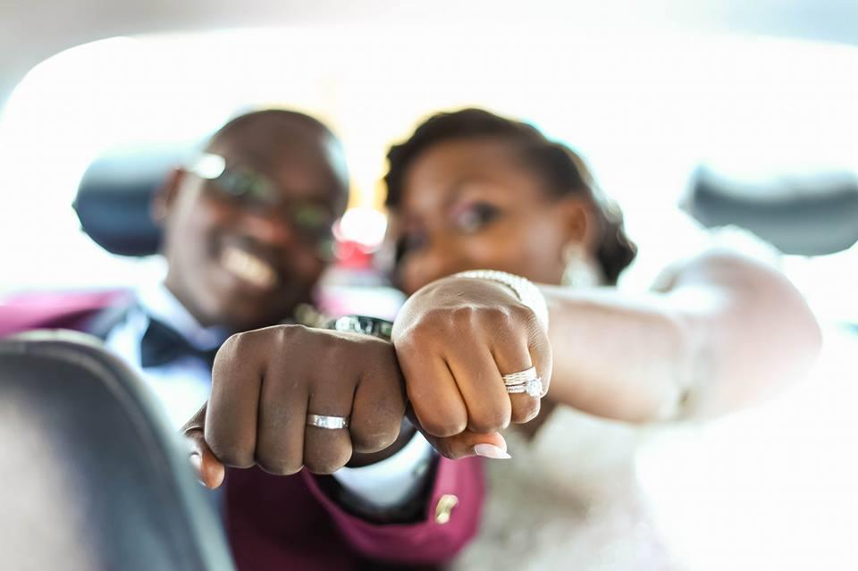 Access Films Wedding shoot