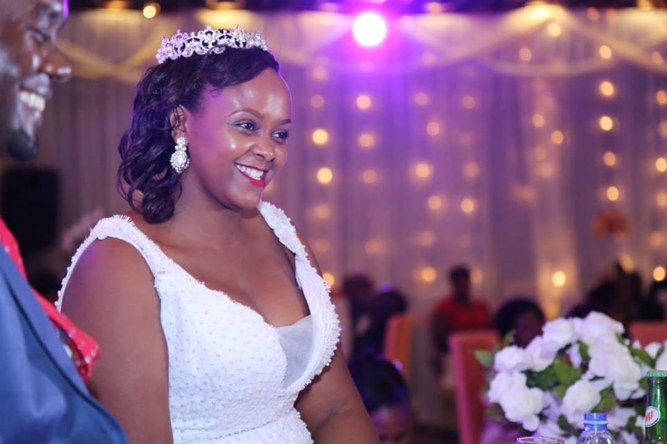 Beautiful Wedding Gowns Uganda Kampala