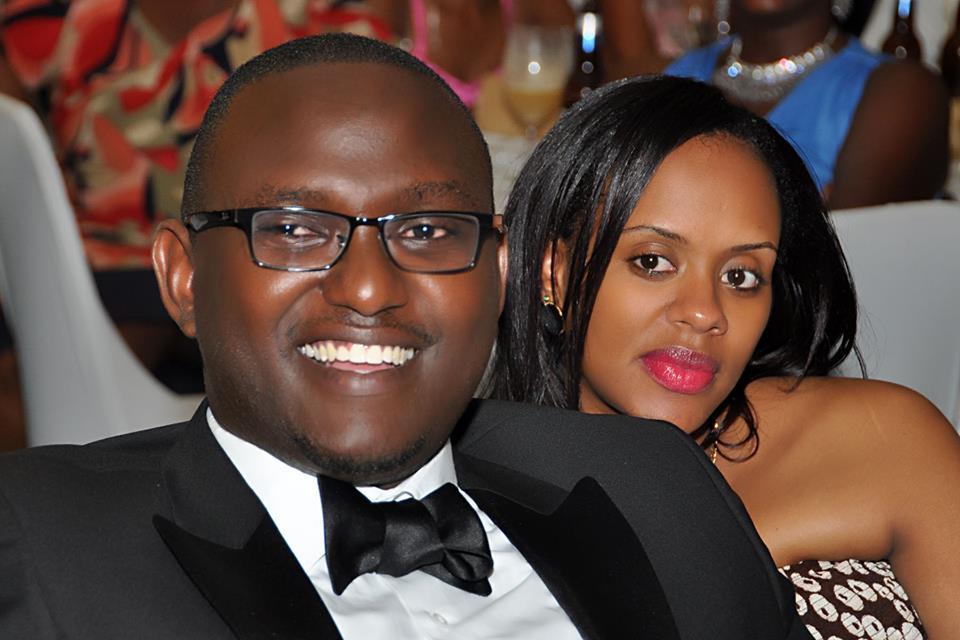 Wedding guests captured by Capital Studio Uganda