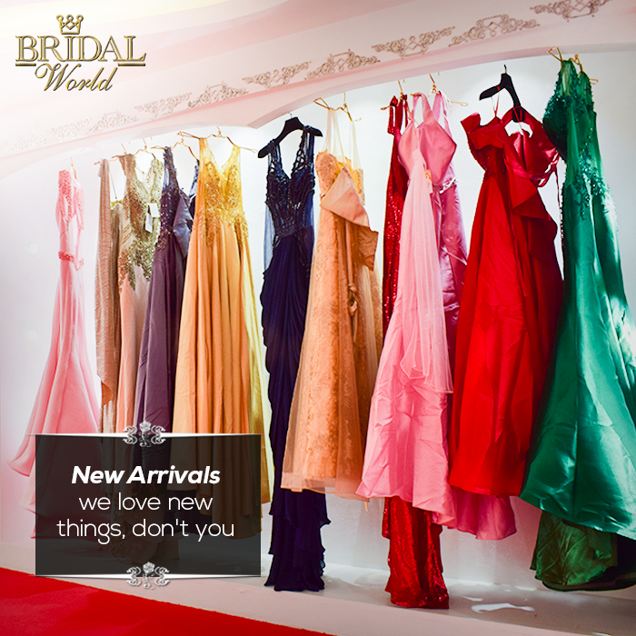 Our eagerly awaited new arrivals, we love new things, don't you?