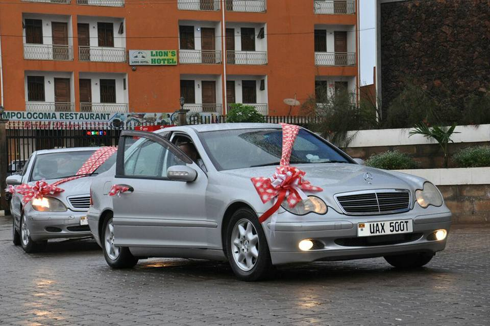 Prime Rides Events For all your Car Hires in Kampala Uganda