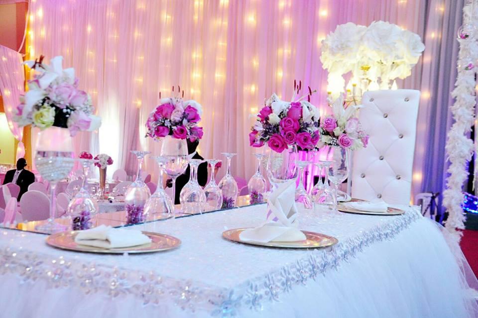 The Decor Mania Birthday Setup