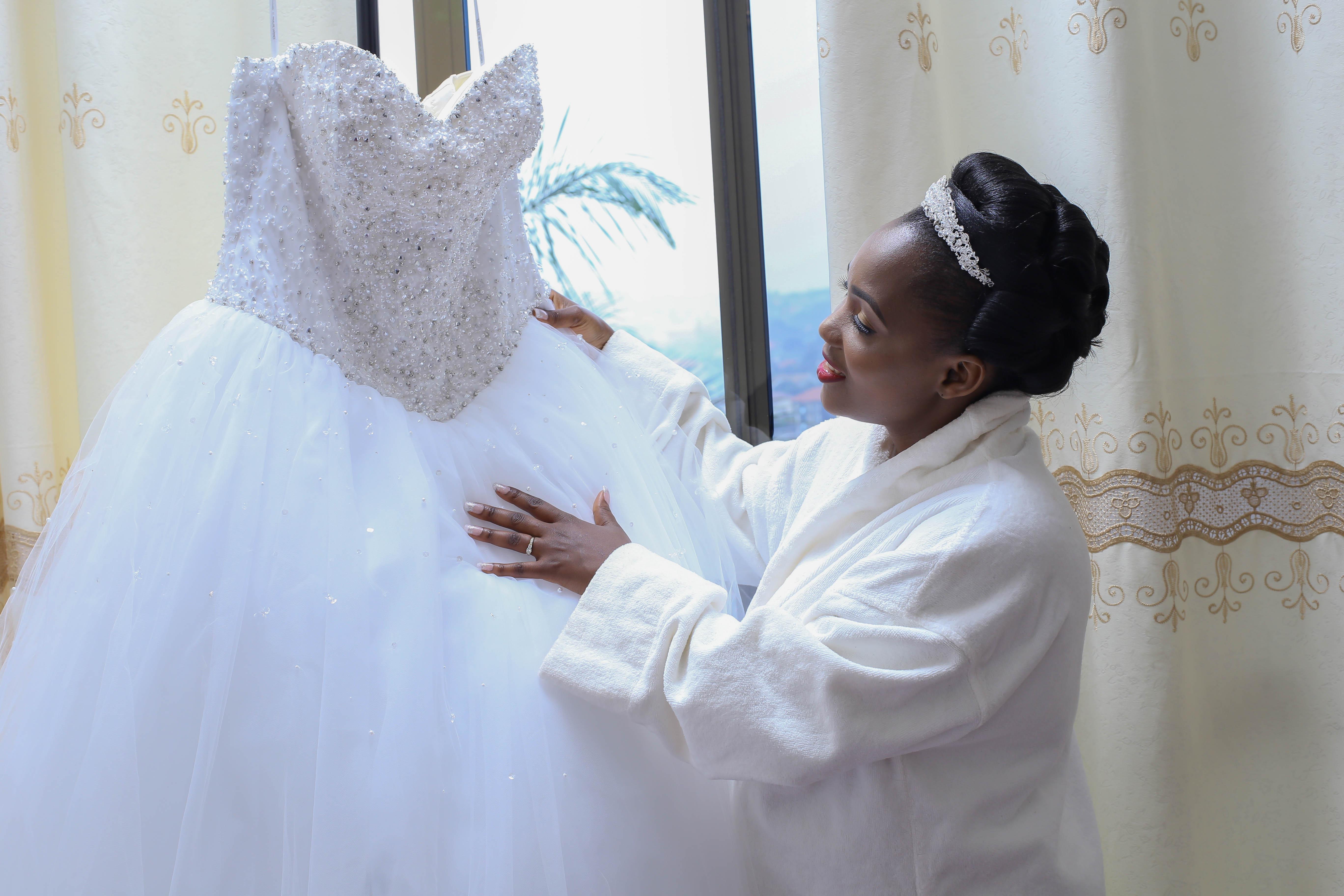 Emmanuel Weds Dorothy 16th Dec 2017 By Storyline Pictures Uganda