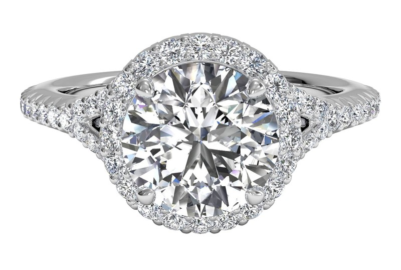 A precious ring from Ahmed Jeweller and Diamond Shop