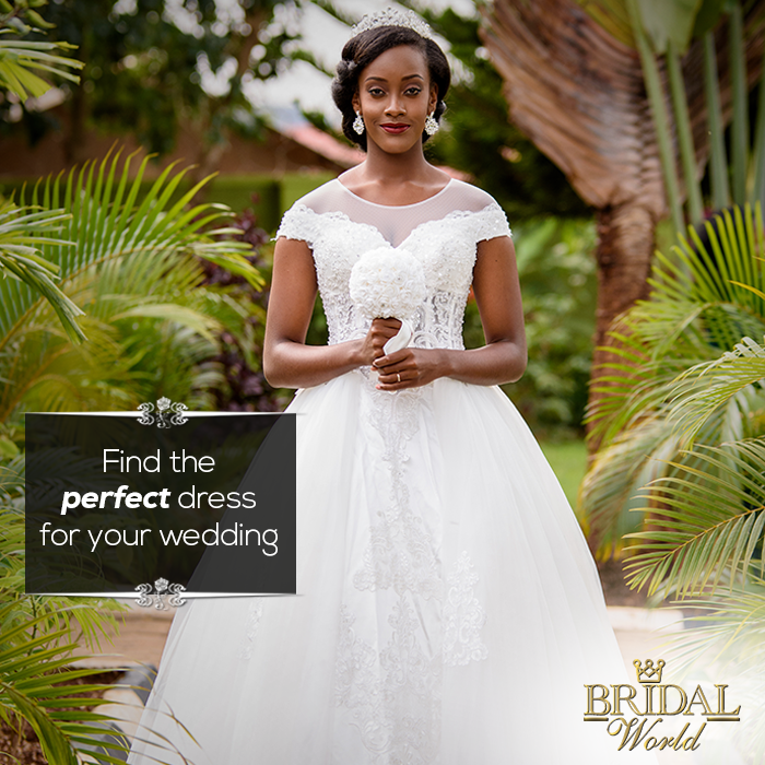 No matter what choice you make, we have got the perfect dress for your special day.