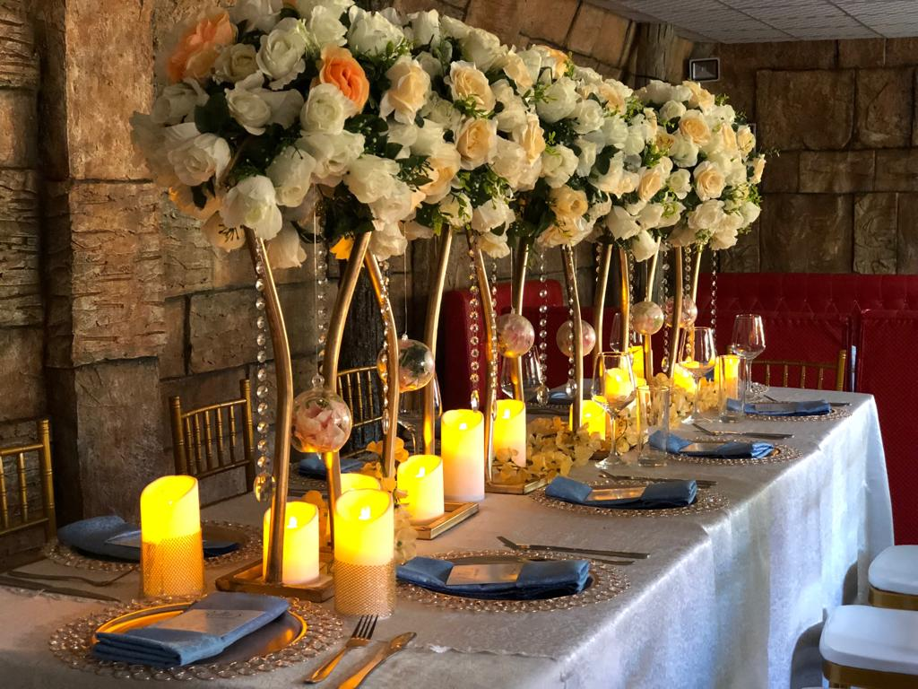 Event Design and Decoration by Luxe Events