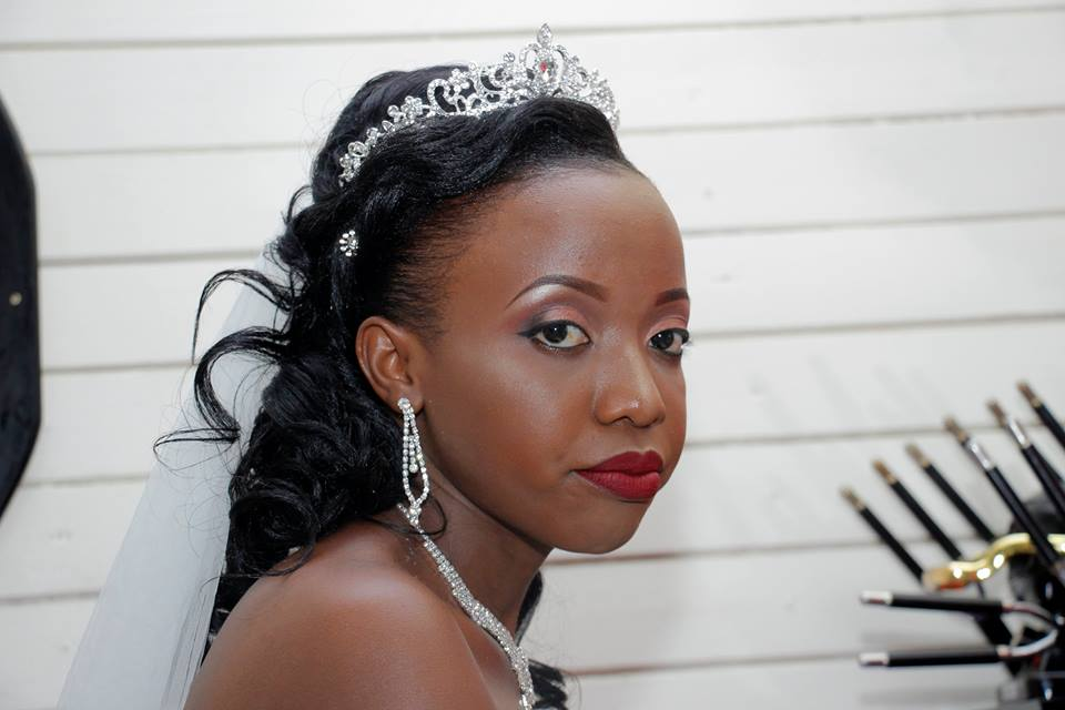 Bridal Photography by Generation Media