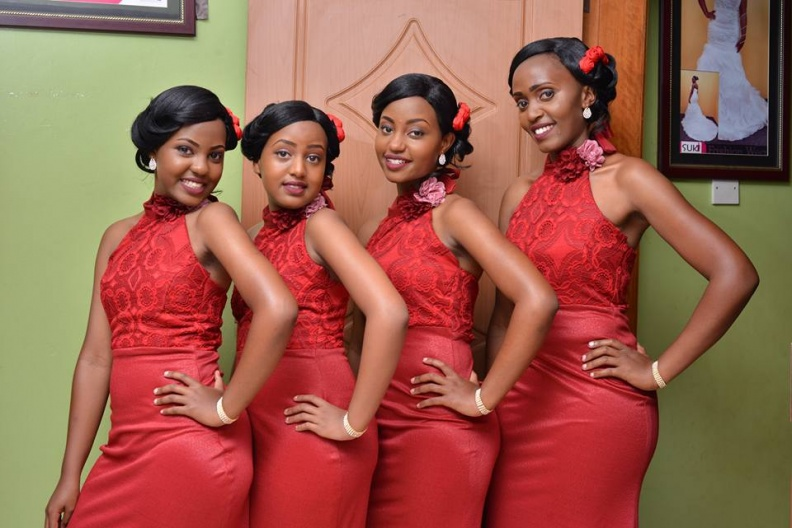 Bridesmaid Dresses and Gowns