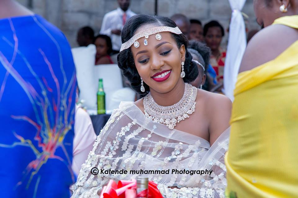 Shivy Nankunda at her Kuhingira powered by Katende Muhammad Photography