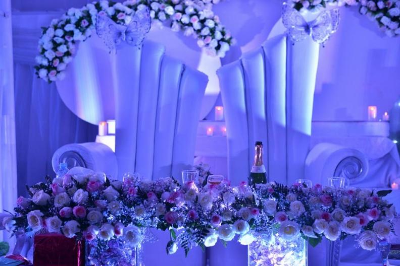 Wedding Decorations By Suki