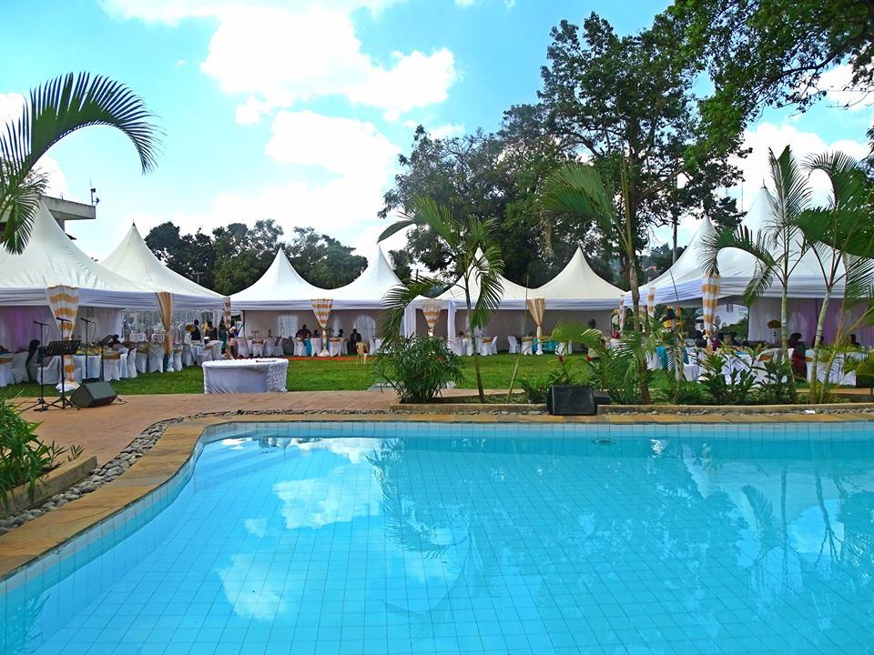 Fairway Hotel Gardens