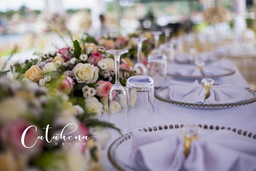 The Best 2018 Wedding Décor Shots By Catahena Décor