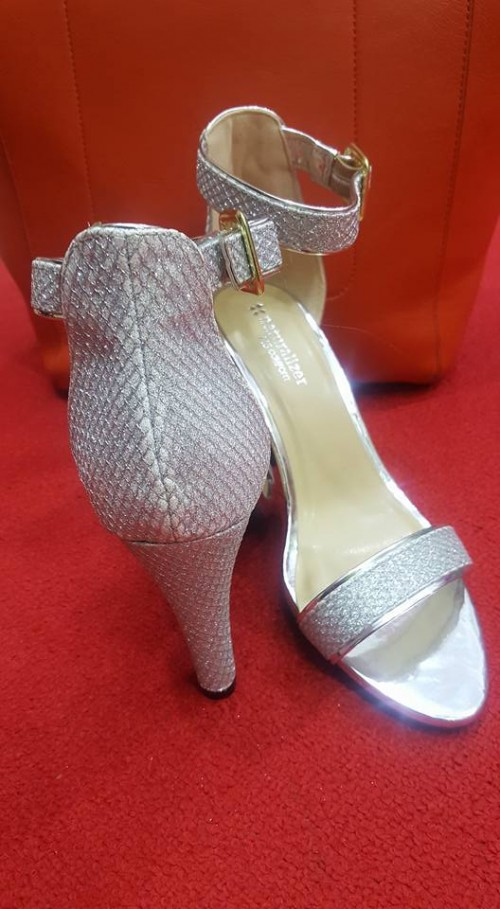 Bridal & Maid Shoe Collection from Mera