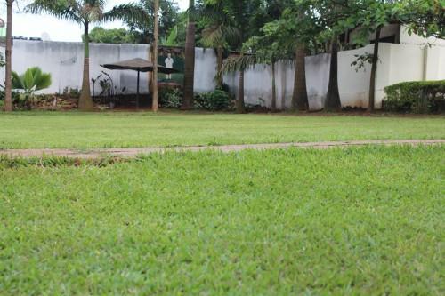 Open view of Paya Gardens Nakulabye