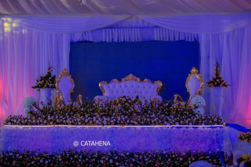 Glowyear Wedding Decor by Catahena Decor & Wedding Planners