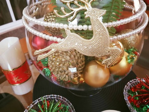 Christmas Decor By Viable Options