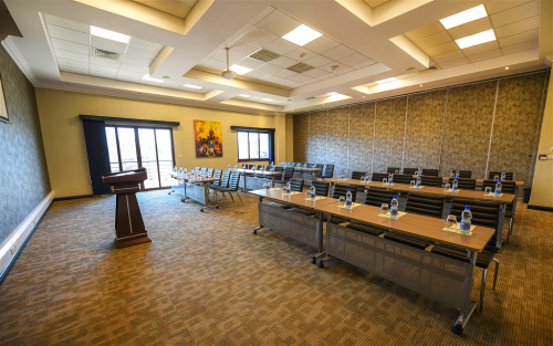 Mestil Conference rooms