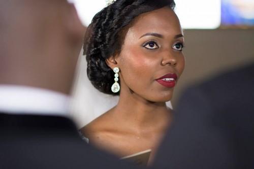 Bride Makeup by Eva Kose Artistry