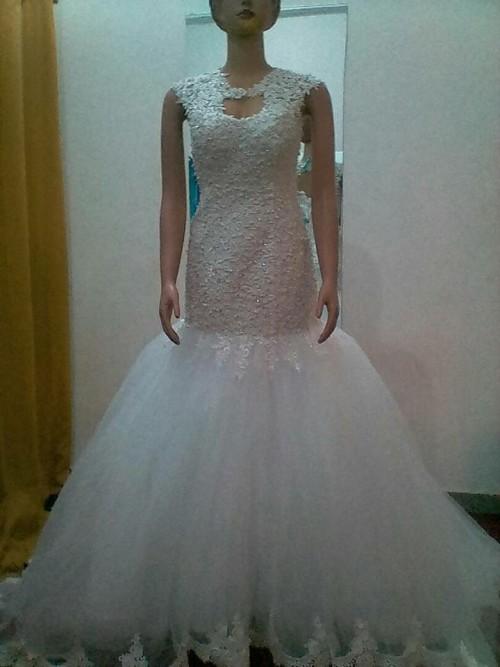 Brand new wedding dresses at Destiny bridals boutique