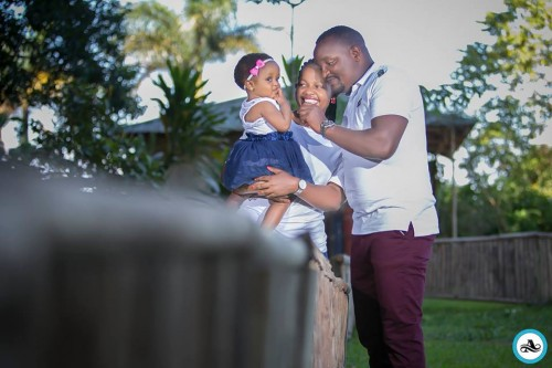 Pre-wedding shots with Alexander Photography