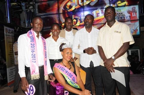Uzuri Health and Beauty Team