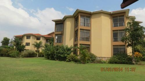 Royal Suites Kampala Uganda Hotel