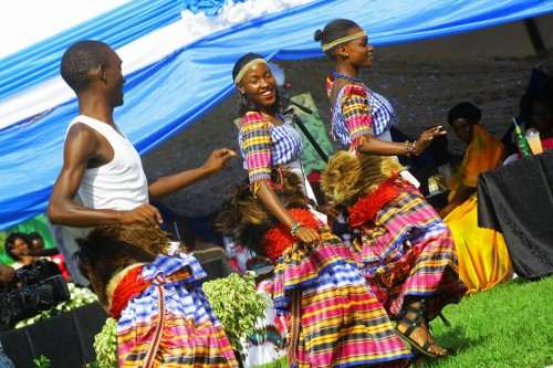 The Dance N' Beats Cultural Troupe