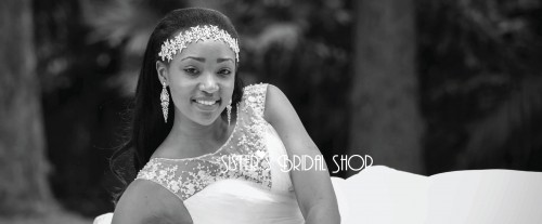 Sisters' Bridal Shop Gowns