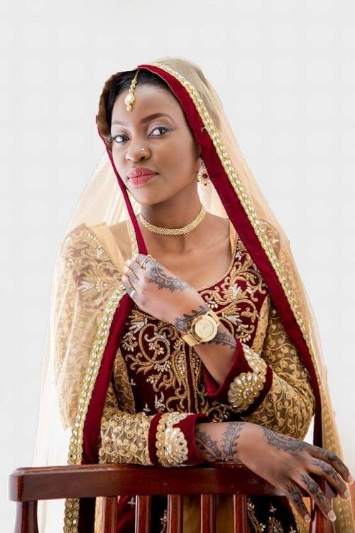 Uganda Nikha Photo By Dynamic Wedding Photography