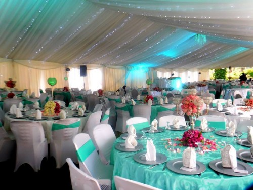 With Our Peaceful and spacious weddings ,you can have now your Dream Wedding