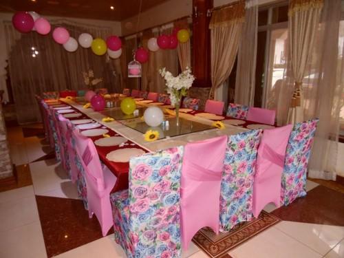 Intimate Events at Casa Miltu Hotel