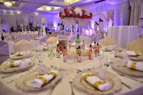 Evannah Wedding & Events Specialists