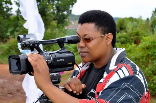 Videography by Capital Studio Uganda