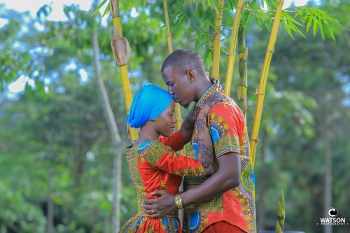 Asha & Mansoor Lovers Shoot