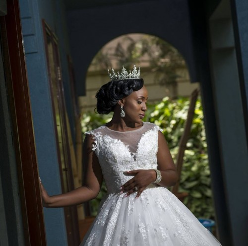 A Ugandan captured by Devine Photography