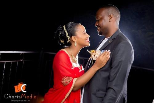 Congratulations Irene + Joseph