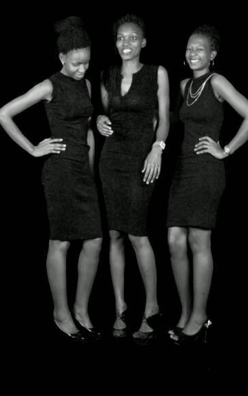Pearl Events Ushers