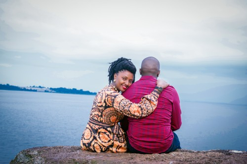 #2019Fire: Ricbell and Ashbert's Kuhingila Pre-Wedding Photo Shot By Events Guru Photography