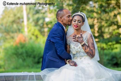 Yahaya And Quluthum Wedding Photoshoots 2017