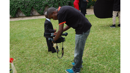 Videography by Dream Occasions Ug
