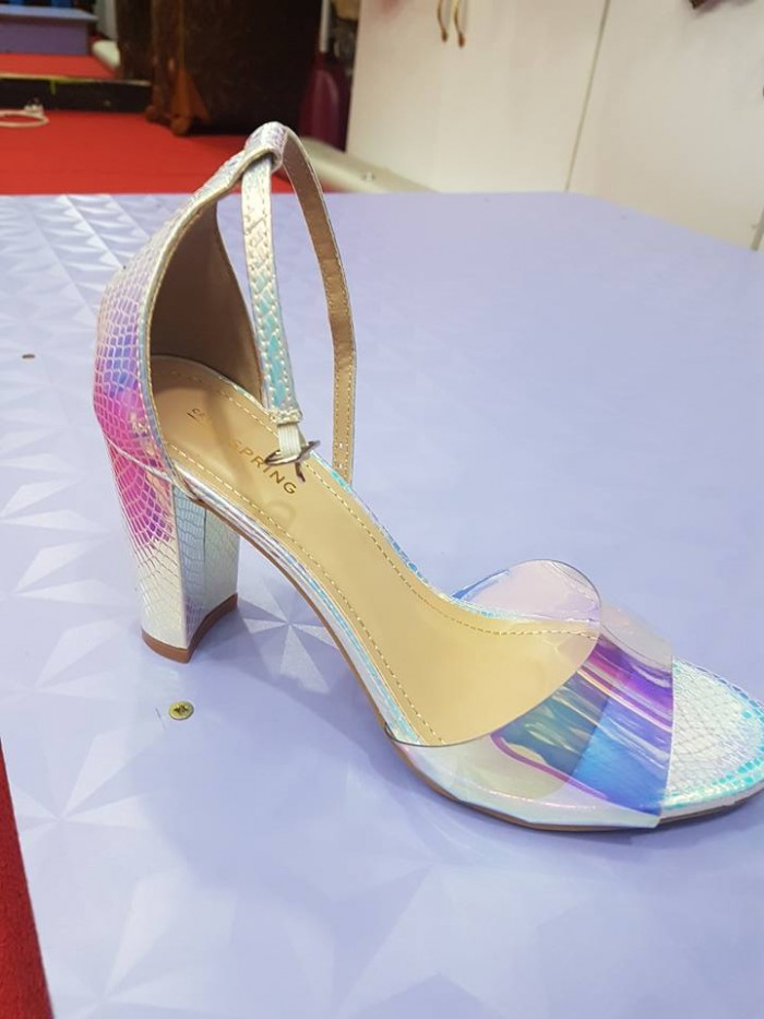 Nice shoes from Mera Collections