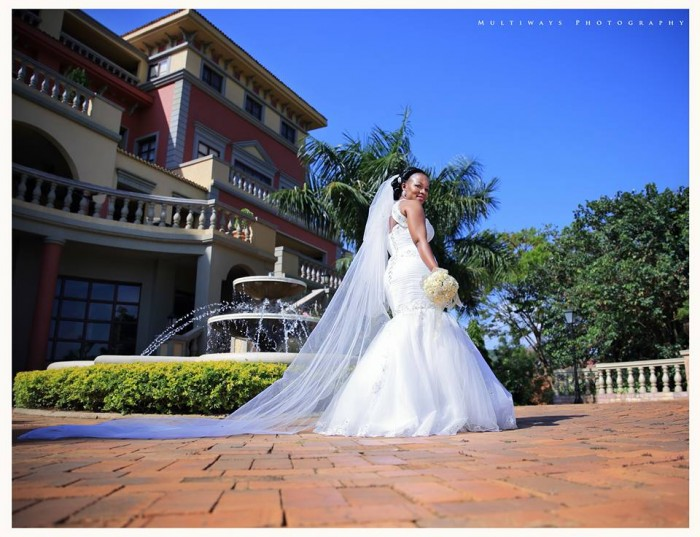 Julie at Serena Kigo, photo by MultiWays Photography