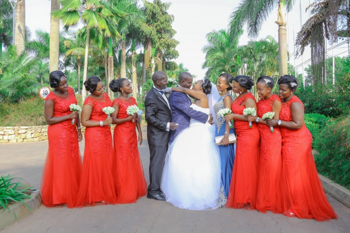 Emmanuel Weds Dorothy 16th Dec 2017 By Storyline Pictures Uganda