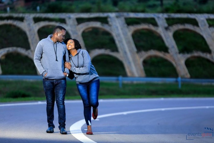 Frank & Shivan Pre wedding Photoshoot