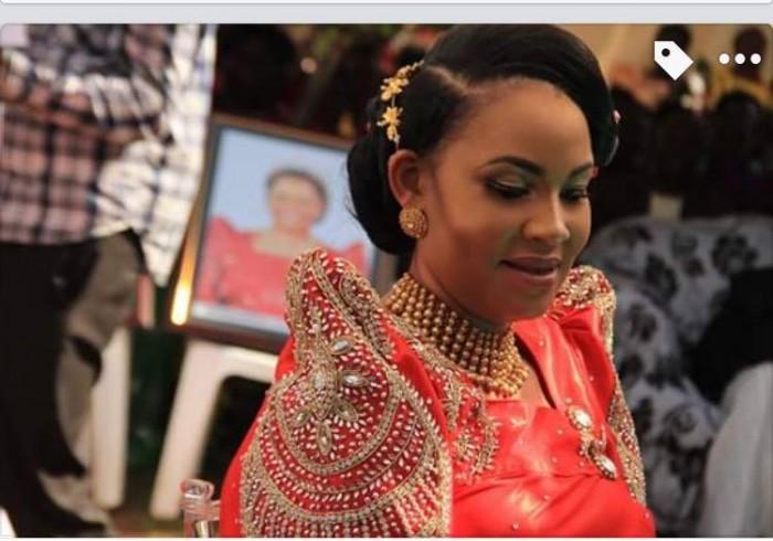 Custom-made Jewerly at Sammy Jewelry JBK Kampala