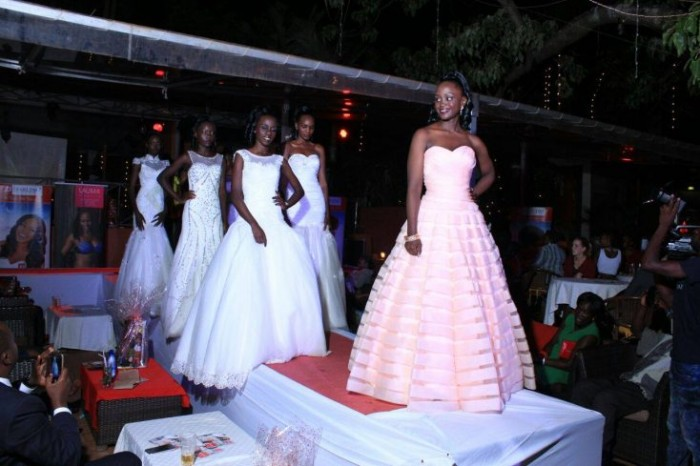 Shorla Wedding Gowns