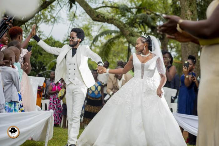 Y.O.Z.E.F.U. + J.E.N.N.I.F.E.R. Wedding