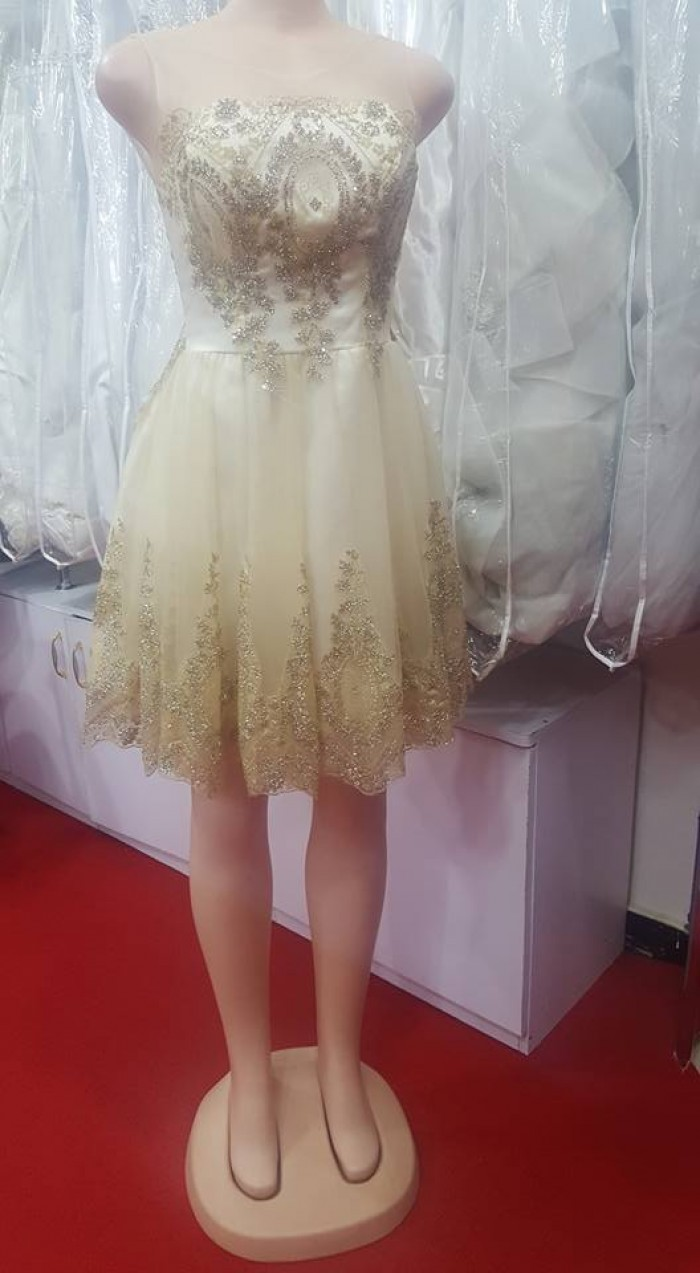 Mera collections sample maid dresses