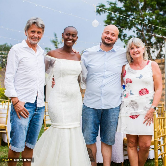 Kevin weds Sharon - 23rd February 2018