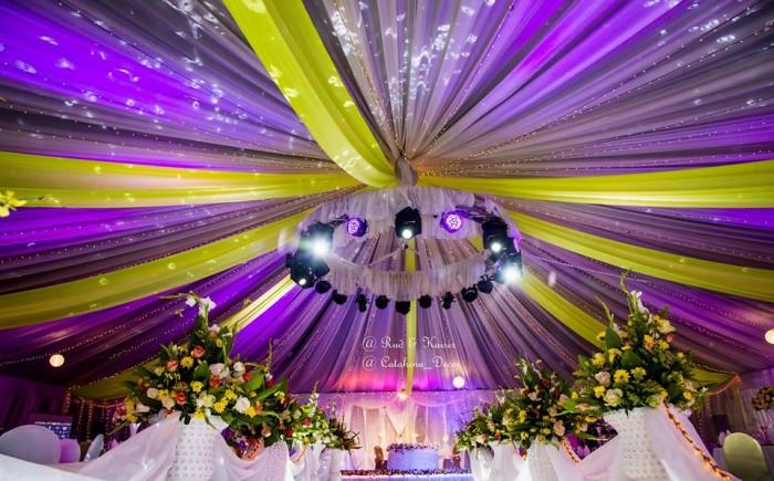 Dr Fiona Musiime Wedding Reception